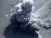 Минобороны сообщило подробности штурма сирийского Дейр-эз-Зора, который обороняли террористы из России