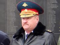 О гибели генерал-лейтенанта Валерия Асапова Минобороны сообщило 24 сентября. По данным военного ведомства, Асапов погиб, оказывая помощь сирийским командирам в операции в районе города Дейр-эз-Зор