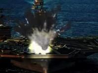 """КНДР с помощью фотомонтажа """"уничтожила"""" американские бомбардировщики и авианосец"""