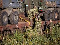 Швеция проводит первые и крупнейшие за последние 20 лет военные учения Aurora 2017