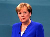 Меркель убедила Путина разрешить увеличение полномочий миротворцев ООН в Донбассе