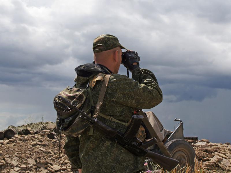США и Украина забраковали российский проект резолюции о миссии ООН в Донбассе