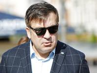 Экс-спикер парламента Грузии назвала Саакашвили частью плана ЦРУ по влиянию на выборы президента РФ в 2018 году