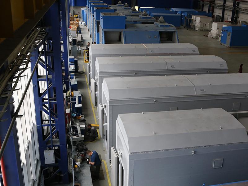 Siemens прервала поставки оборудования на Украину, чтобы не потерять российский рынок