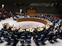 Совбез ООН в понедельник принял резолюцию об ужесточении санкций против КНДР в ответ на проведенное страной шестое ядерное испытание