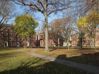 Бывший информатор WikiLeaks Челси Мэннинг спровоцировала скандал в Гарвардском университете