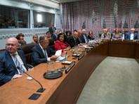 """""""Пока работает"""": в ООН решили не отменять ядерную сделку с Ираном"""