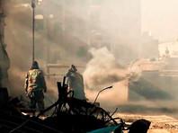 Освобождать Дейр-эз-Зор от ИГ* сирийцам помогают сразу ВКС РФ и коалиция США