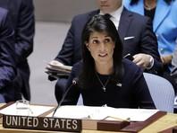 Стало известно содержание проекта резолюции США для Совбеза ООН по санкциям против КНДР