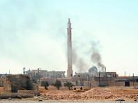 """В Сирии за два месяца погибли не менее девяти военных """"ЧВК Вагнера"""""""