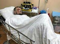 """""""Есть конкретные доказательства, которые могут подтверждать то, что заинтересованы, в частности, заявления Рамзана Кадырова от 2014 года, в которых он прямо говорил о своих намерениях убить Мосийчука и некоторых его коллег"""", - заявил Варченко"""