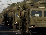 В Пентагоне признали озабоченность интересом союзников к приобретению российских С-400
