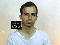 Рассекреченные документы ФБР: за Освальдом следили еще до убийства Кеннеди, подозревая в связях с кубинскими революционерами