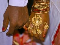 Верховный суд Индии признал секс мужа с малолетней женой преступлением