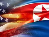 В КНДР заявили, что именно США подтолкнули Пхеньян к созданию водородной бомбы