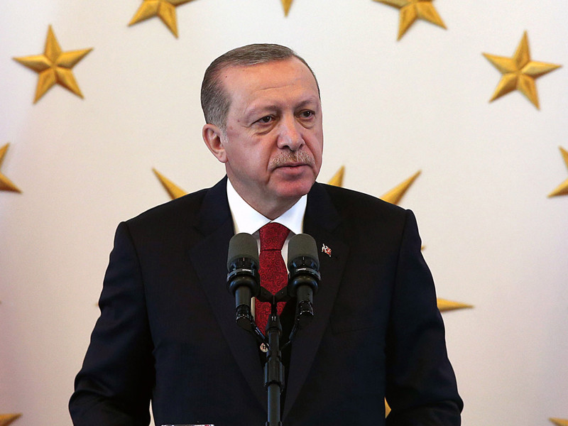 Эрдоган рассказал, что у него нет проблем с покупкой С-400 и есть планы на С-500