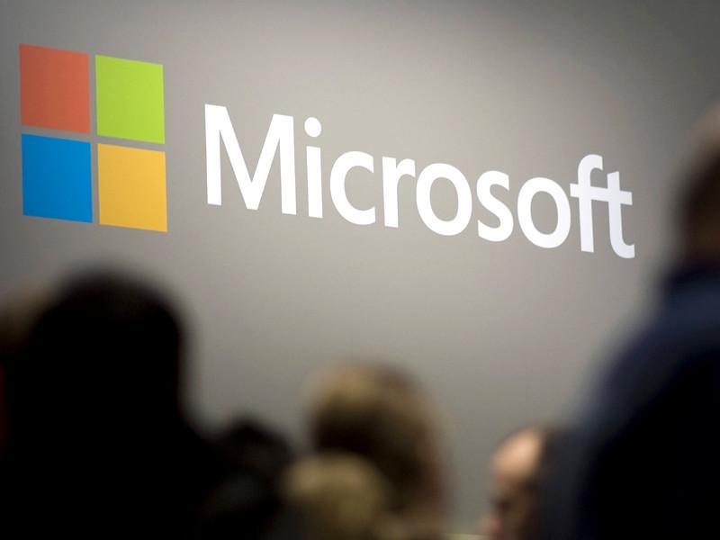 В Microsoft пока не нашли доказательств приписываемого России размещения на платформах компании политической рекламы