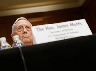 Глава Пентагона сравнил тактику террористов с поведением рок-групп