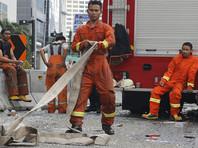 В Индонезии произошел мощный взрыв на фабрике по производству фейерверков. В результате происшествия погибли 27 человек. Еще 35 пострадали