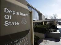 На днях Госдепартамент США опубликовал список из 39 российских организаций - компаний и государственных ведомств, сотрудничество с которыми чревато санкциями