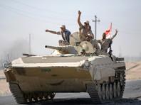 Ирак, 26 октября 2017 года