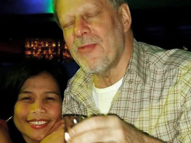Подруга 64-летнего Стивена Пэддока, устроившего стрельбу по посетителям концерта в американском Лас-Вегасе, не знала о том, что ее сожитель готовит нападение