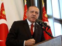 """Эрдоган рассказал о мировом заговоре против Турции и попытках США """"укротить турецкого льва"""""""