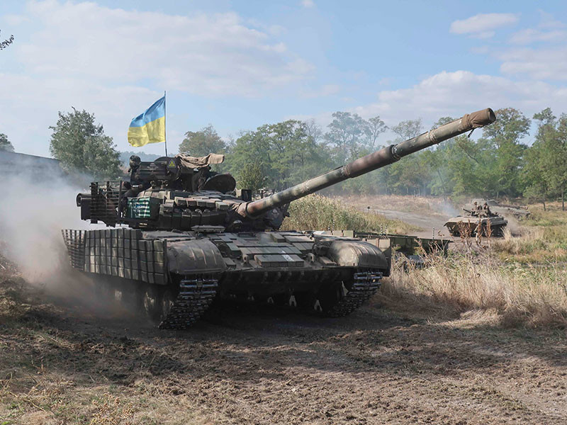 В Киеве оценили возможные потери при силовом разрешении конфликта в Донбассе