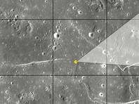 Японский зонд обнаружил на Луне полость, пригодную для размещения базы землян