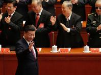 Глава КНР и генеральный секретарь Центрального комитета КПК Си Цзиньпин, выступая на открытии форума, сообщил, когда Китай станет могущественнее при условии сохранения стабильности в мире