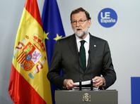 Испания готовится объявить о мерах по введению прямого управления в Каталонии