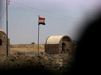 Власти Египта подтвердили гибель лишь 16 силовиков в столкновениях с боевиками