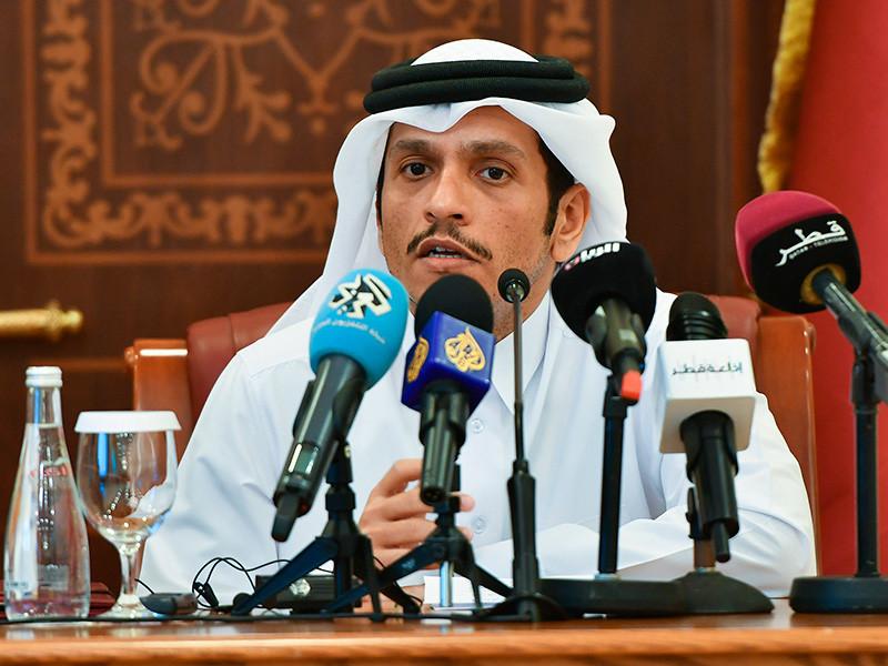 Катарский МИД обвинил Саудовскую Аравию в попытке свергнуть режим и сыграть на руку террористам из ИГ*