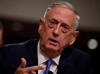 Глава Пентагона заявил о необходимости сотрудничать с Россией для успешной борьбы с террористами в Афганистане