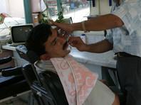 """Турецкие парикмахеры в знак протеста против политики США ввели санкции против """"американских стрижек"""""""