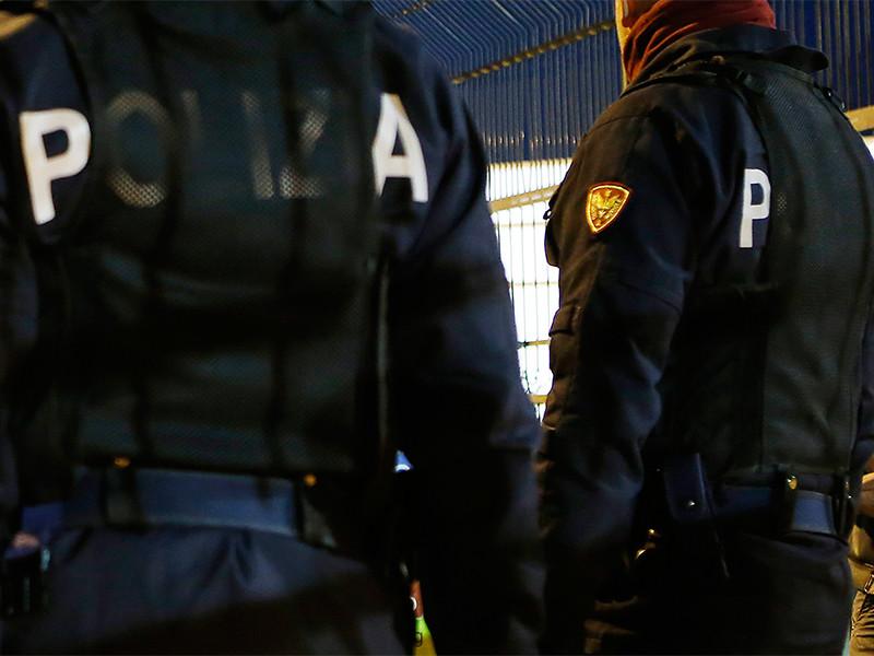Брата марсельского террориста задержали на севере Италии