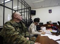 В Киеве националисты забаррикадировались и устроили погром в районном суде