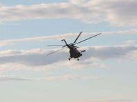Семь человек погибли в результате крушения вертолета с индийскими военными на границе с Китаем