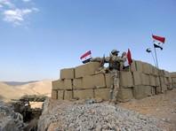 В начале кризиса Захреддин руководил отрядами республиканской гвардии и зачищал кварталы в пригороде Дамаска. Последние три с половиной года отвечал за оборону осажденного Дейр-эз-Зора
