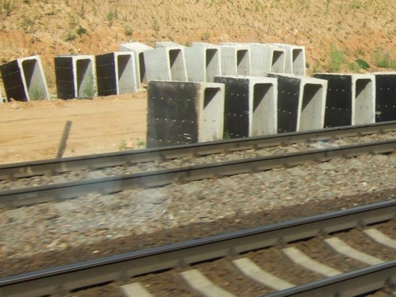 Власти Сирии предложили РЖД восстановить железнодорожную ветку до фосфатных месторождений