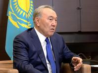 Назарбаев подписал указ о переходе казахского алфавита на латиницу к 2025 году
