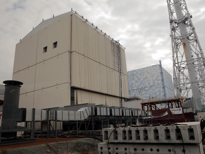 """Суд постановил правительству Японии и TEPCO выплатить около 4,4 млн долларов за аварию на АЭС """"Фукусима-1"""""""
