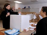 """Хотя правительство Италии и признает законность голосования, оно считает его """"бесполезным политическим шагом"""""""