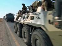 Напомним, в конце прошлой недели сирийские правительственные войска и союзные силы отбили мощную атаку боевиков на трассу Дэйр-эз-Зор- Пальмира, главный путь снабжения осажденного города. Исламисты пытались отрезать трассу в районе населенного пункта Аш-Шуля