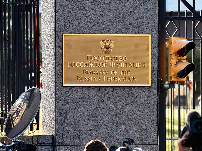 Посольство РФ в Вашингтоне ждет ответа от Госдепа США, есть ли россияне среди пострадавших при кровавой стрельбе в Лас-Вегасе