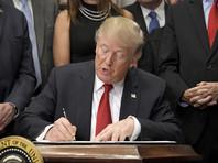 Президент США Дональд Трамп подписал указ о реформировании положений программы здравоохранения Obamacare - одной из главных заслуг его предшественника Барака Обамы
