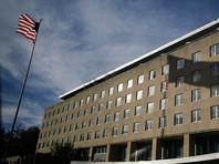 Флаги в генконсульстве РФ в Сан-Франциско сняли власти США, подтвердил Госдепартамент