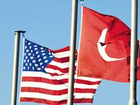 США и Турция взаимно приостановили выдачу неиммиграционных виз