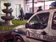 В Париже арестованы пять человек, заложившие бомбу и газовые баллоны в престижном районе