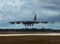 США готовятся вернуть к боевому дежурству способные нести ядерное оружие бомбардировщики B-52